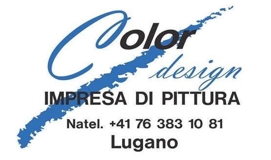 Logo Color Design